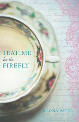 Teatime for the Firefly cover