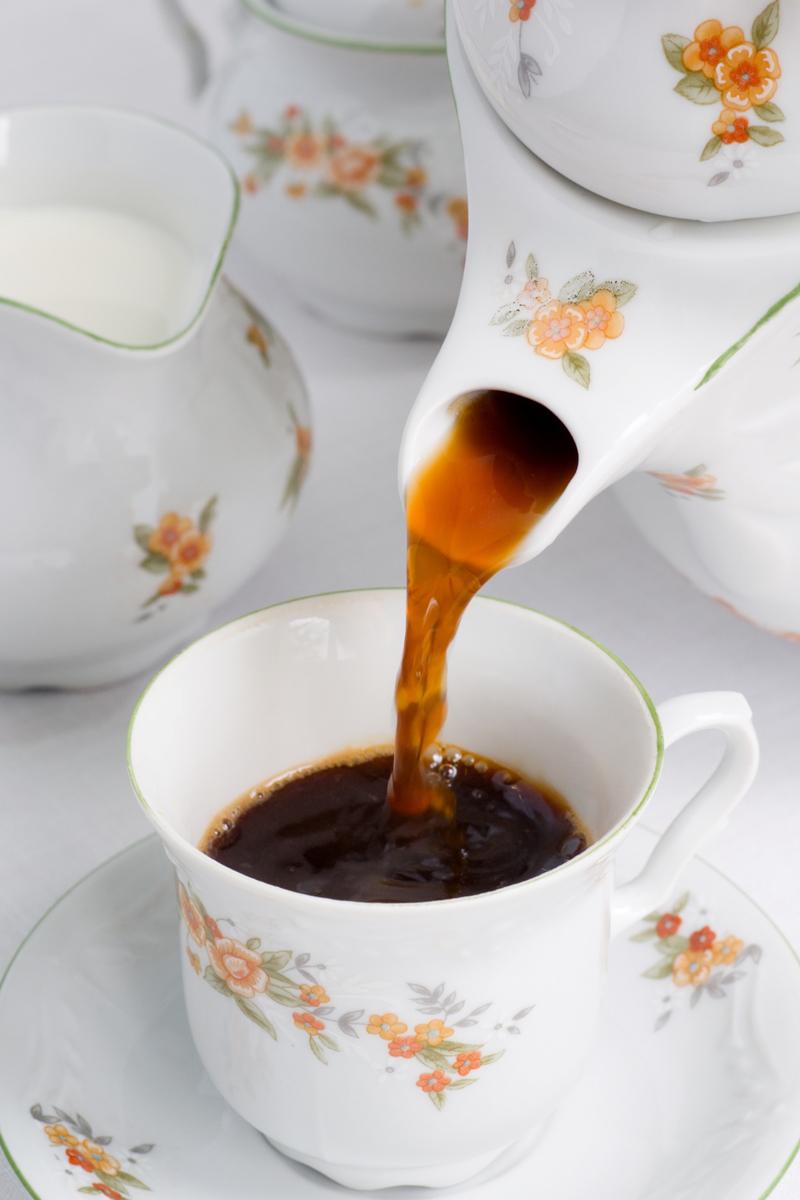 What is Assam Tea? – Tea Buddy