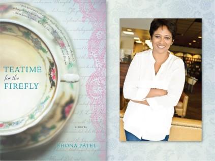 Shona Patel